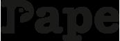 Pape Kunstgewerbe-Logo