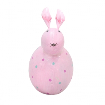 HASE PUCK  M  16,5x10x20 cm