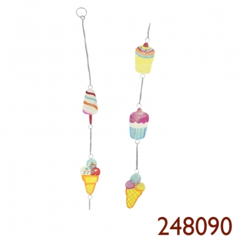 KETTE ICECREAM 5x93cm